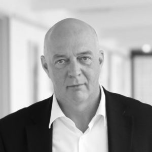 Prof Andreas Hoeft