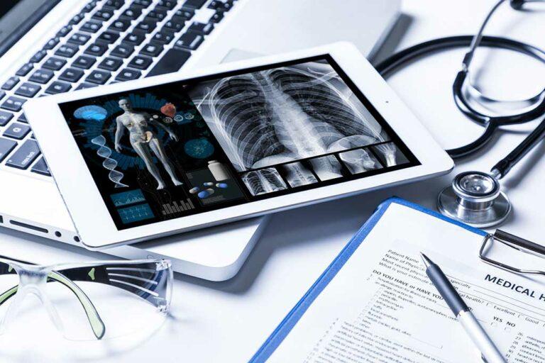digital medical studies